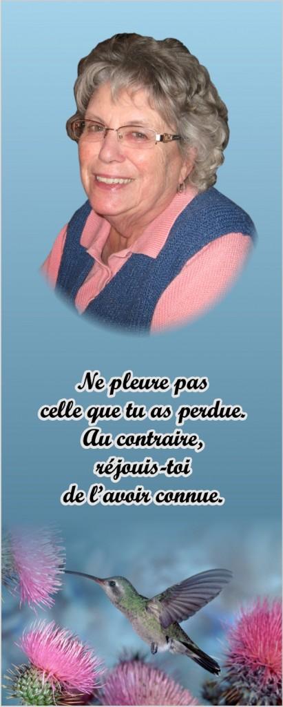 Raymonde Roy (Signet)